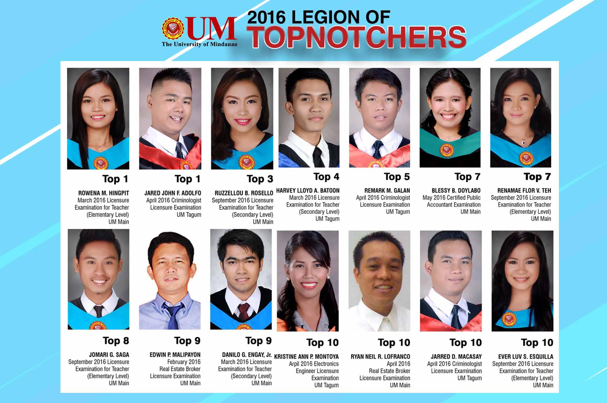 2016 Legion