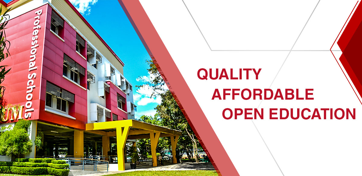 Quality, Affordable, and Open Education